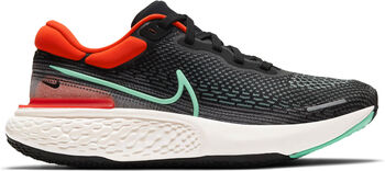 Nike  ZoomX Invincible Run Flyknit løpesko herre Svart