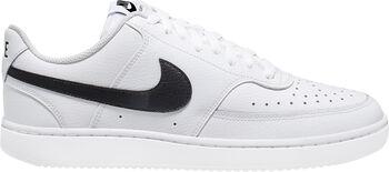 Nike Court Vision LO fritidssko herre Hvit