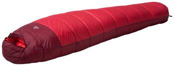 McKINLEY Kodiak -10 sovepose Rød