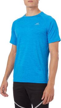 PRO TOUCH Rylu UX teknisk t-skjorte herre Blå