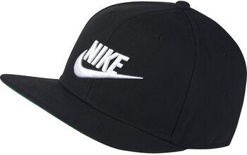Nike Pro Futura caps Svart