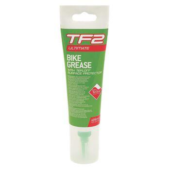 Weldtite TF2 Teflon monteringsfett 125 ml Grønn
