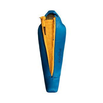 Ajungilak Aputi Fiber Bag -7C sovepose Blå