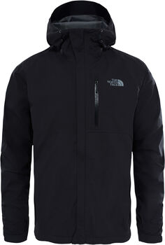 The North Face Dryzzle skalljakke herre Svart