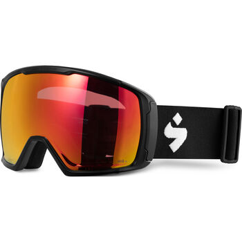 Sweet Protection Clockwork RIG Matte Black- alpinbriller Herre Svart