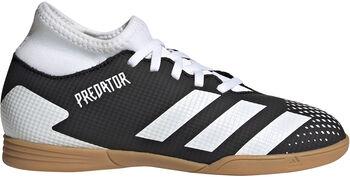 adidas Predator 20.4 IIC fotballsko innendørs junior Svart