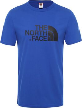 The North Face Easy t-skjorte herre Blå