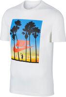 Air t-skjorte herre