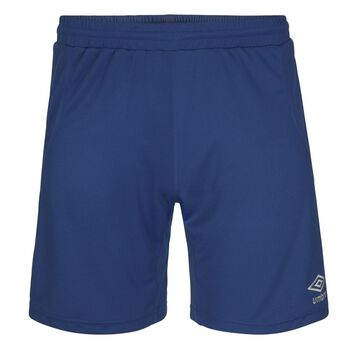 UMBRO UX Elite fotballshorts junior Blå