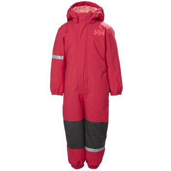 Helly Hansen Explorer vattert parkdress barn Rosa