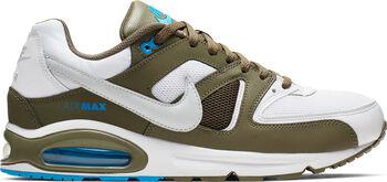 Nike Air Max Command fritidssko herre Grønn