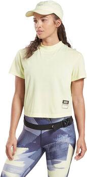 Reebok OSR NR teknisk t-skjorte dame Hvit