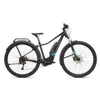 Volt Allroad FSD el-sykkel