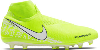 Nike Phantom Vision Elite Dynamic Fit fotballsko kunstgress/gress Herre