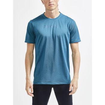 Craft Core Essence SS Mesh teknisk t-skjorte herre Blå