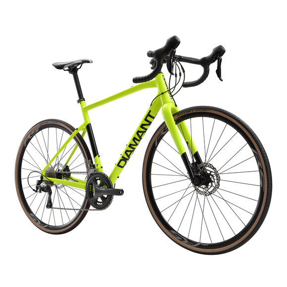 AR Tiagra gravelsykkel