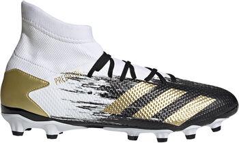 adidas Predator Mutator 20.3 fotballsko kunstgress/gress Flerfarvet