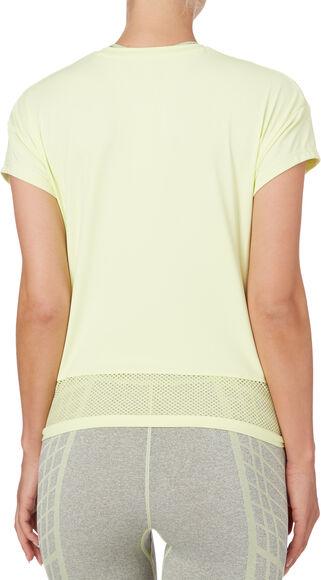 Lauren teknisk t-skjorte dame
