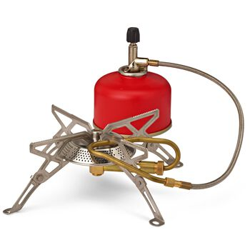 PRIMUS Gravity III gassbrenner Rød