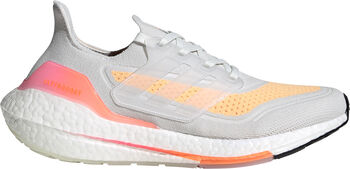 adidas Ultraboost 21 løpesko dame Hvit