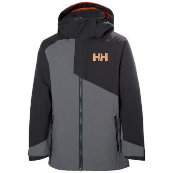 Helly Hansen Cascade vattert jakke junior Flerfarvet