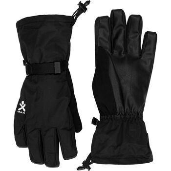 Bula Whiteout Gloves skihansker Herre Svart
