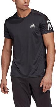 adidas Own the Run teknisk t-skjorte herre Svart