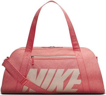 Nike Gym Club treningsbag Dame Oransje
