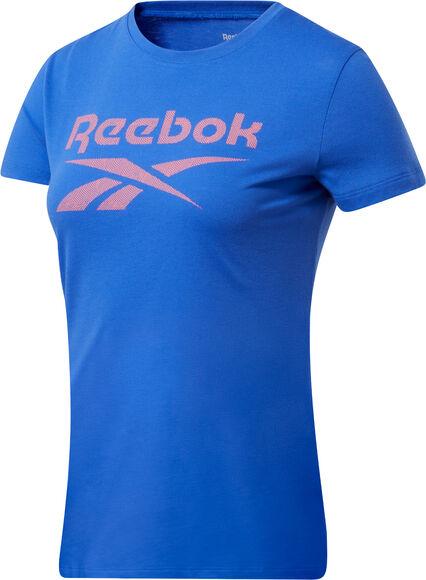 Workout Ready Supremium Big Logo teknisk t-skjorte dame