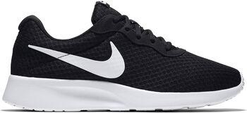 Nike Tanjun fritidssko herre Svart