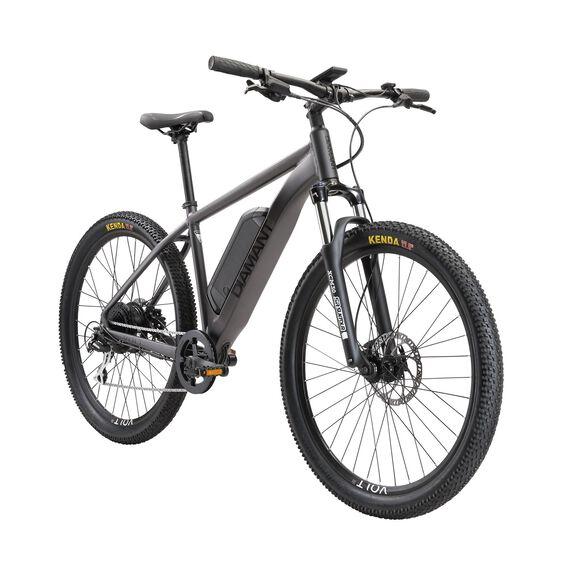 Volt Ascent el-sykkel