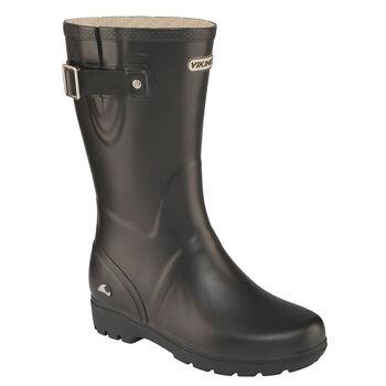 VIKING footwear Mira gummistøvel junior Grå