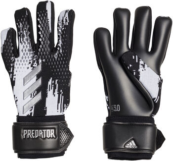 adidas Predator 20 League keeperhansker Herre Hvit