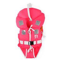 Soft Pink redningsvest barn