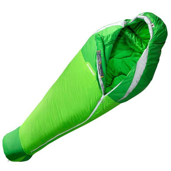 Kompakt MTI 3-Season sovepose herre