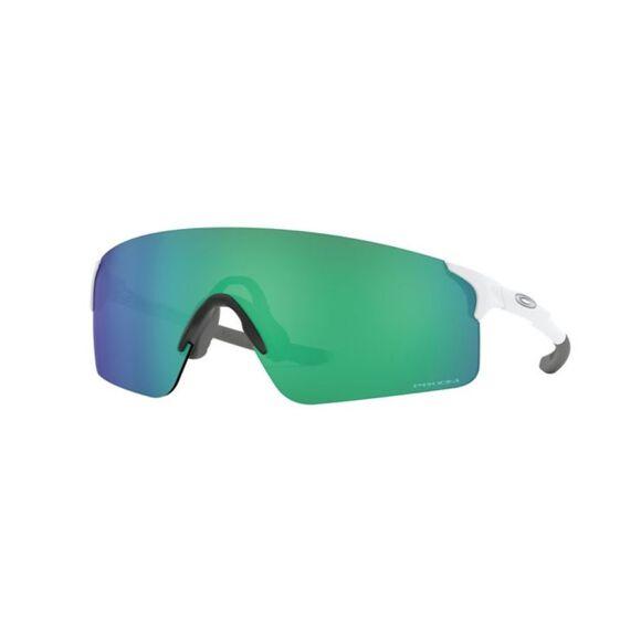 EVZero Blades Prizm™ Jade - Matte White solbriller