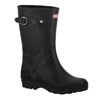 VIKING footwear Hedda gummistøvler dame Svart