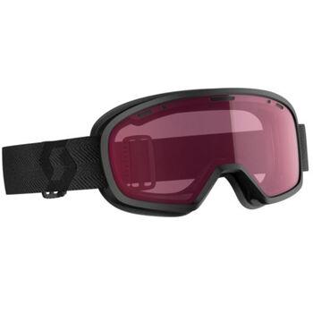 SCOTT Muse Enhancer alpinbrille Herre Svart