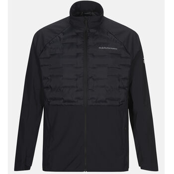 Peak Performance Argon Swift Hybrid jakke herre Svart