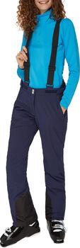 McKINLEY Dina vattert bukse dame Blå