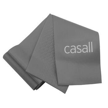 Casall Flex Band lett treningsstrikk Grå