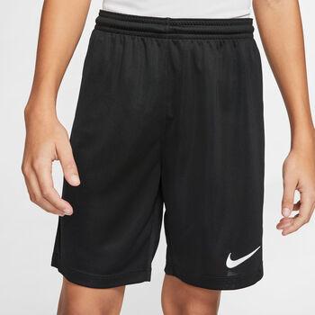 Nike Dri-FIT Park III fotballshorts junior Svart