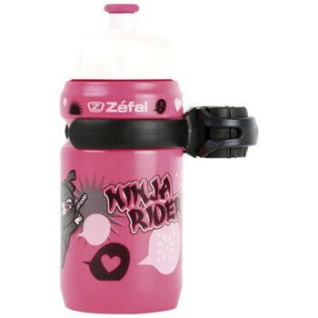 Zefal Ninja Girl drikkeflaske Lilla