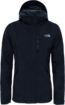 The North Face Dryzzle skalljakke dame Svart