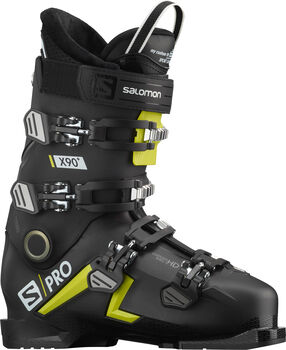 Salomon S/PRO X90+ CS alpinstøvel herre Svart