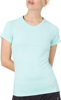 ENERGETICS Rylinda III teknisk t-skjorte dame Grønn