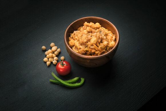 Thai Red Curry turmat