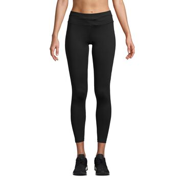 Casall Essential 7/8 tights dame Svart