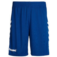 Core Poly Shorts Junior