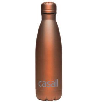 Casall Eco Cold drikkeflaske 0,5 l Oransje